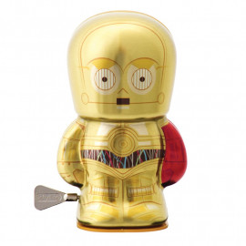 STAR WARS C-3PO BEBOT