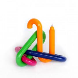 Długopis Łańcuch 4szt