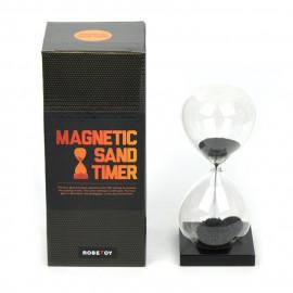 Magnetyczna klepsydra, 1 minuta,16cm