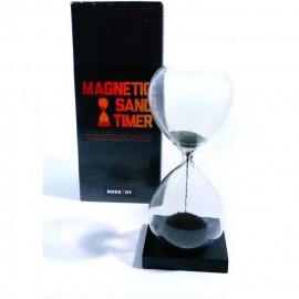 TIMER SAND MAGNETIC 20cm