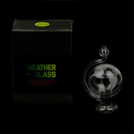 WEATHER GLASS 14cm