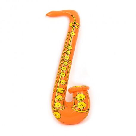 Nadmuchiwany Saksofon 75cm