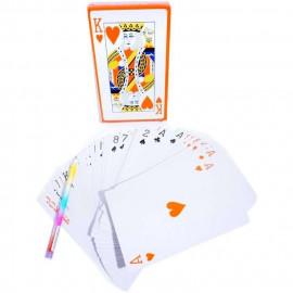 Duże karty do Gry 11x17cm