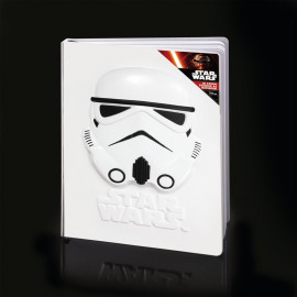 STAR WARS A5 3D NOTEBOOK