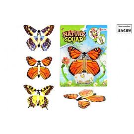 Trzepoczący motyl 1z4 do wyboru