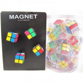 Kostka z magnesem 2x2x2