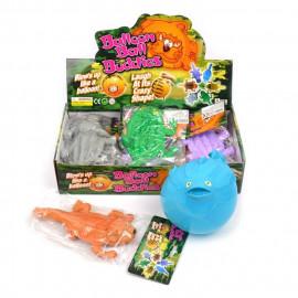Piłka – Dmuchane Zwierzątka 1z6 wzorów 20cm