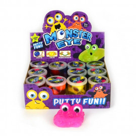 PUTTY 160G FLASHMONSTER EYE 7.5cm