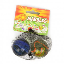 MARBLE SET 2pcs 42mm