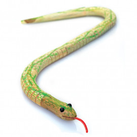 Drewniany Wąż