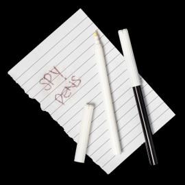 Szpiegowski zestaw pisaków - Spy Pen