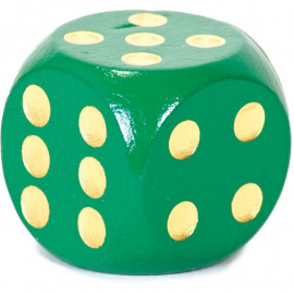 EXTRA LARGE DICE