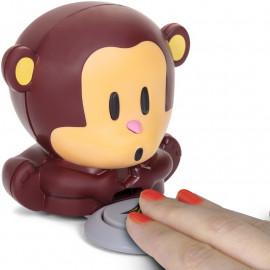Suszarka do paznokci w kształcie Małpki