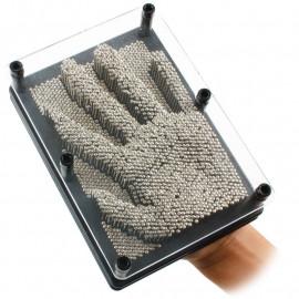 Obrazki 3D Pin Art metolowy