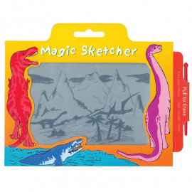 MAGIC SKETCHER