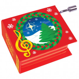 MUSICAL CHRISTMAS BOOKS