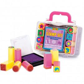 Miniaturowy zestaw stempelków - Mini Stamp Set