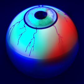 Kulka Świecące oko