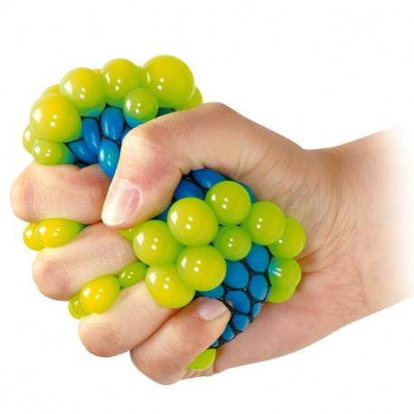 Gniotek w siatce – winogrono