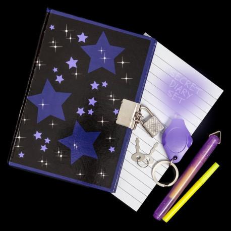 Magiczny pamiętnik