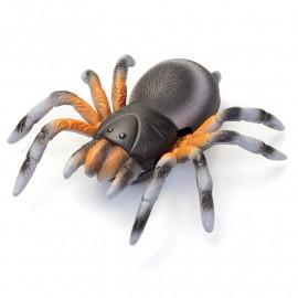 Pająk schodzący po ścianie WALL-WALKING SPIDER