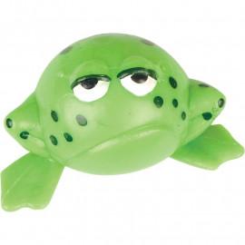 Skrzywiona żaba