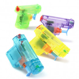 MINI WATER PISTOL (TOY)