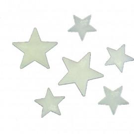 STICK N GLOW STARS