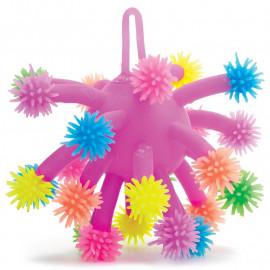 Piłeczka z mackami - gniotek