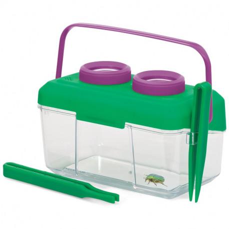 Pudełko małego przyrodnika - Bugnoculars