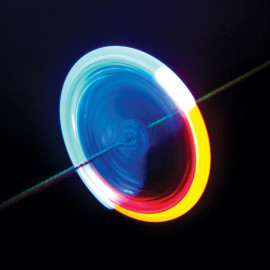 LIGHT SPINNER