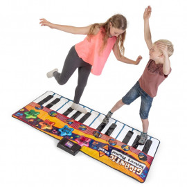 Grająca mata fortepianowa