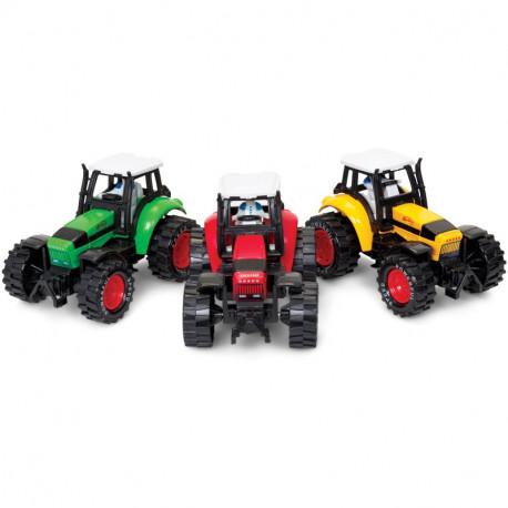 Traktor DIE CAST