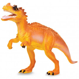WILD WORLD DINOSAUR FIGURES
