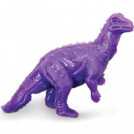 Rozciągliwe dinozaury 4szt.