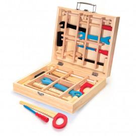 Moja skrzynka narzędzi - My Tool Box