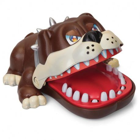 Uwaga groźny pies – Gra
