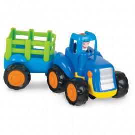 Samochodzik - Little Movers