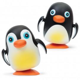 Nakręcany Pingwinek - Clockwork Penguins