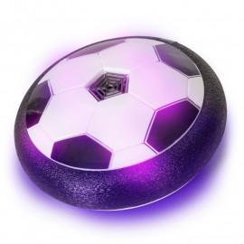 Świecąca latająca piłka nożna – Flashing Air Football