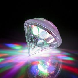 Świecący kryształ do wanny - BATH GEM