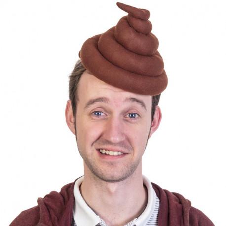 Poo Hat