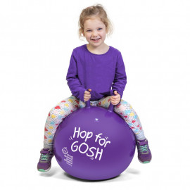Junior Gosh Space Hopper