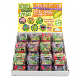 ECO PLANT PALS MIXED CDU- 36PCS