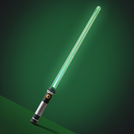LIGHT UP SPACE SWORD