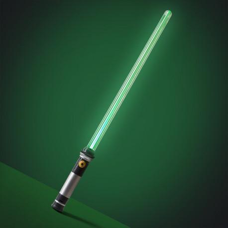 Miecz świetlny LIGHT UP SPACE SWORD