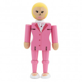 THUNDERBIRDS FLEXI FIGURE - LADY PENELOPE