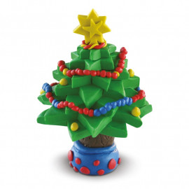 SCULPT YOUR OWN-XMAS TREE