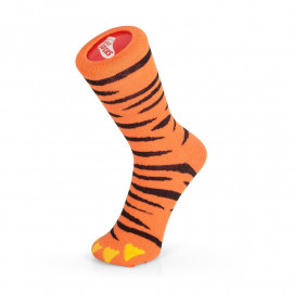 TIGER SOCKS SIZE 1-4