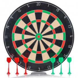 Magnetyczna Tarcza do gry w Darta - Magnetic Darts